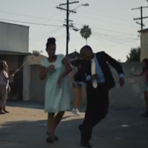 """Flying Lotus Shares New Video for """"Never Catch Me"""" Feat. Kendrick Lamar"""