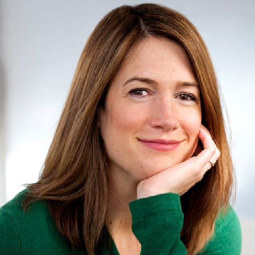 Some Of <i>Gone Girl</i> Author Gillian Flynn's Influences Include Truman Capote, Fiona Apple and <i>30 Rock</i>