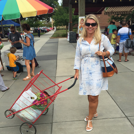 Farmers' Market Fetish: Mount Pleasant, SC