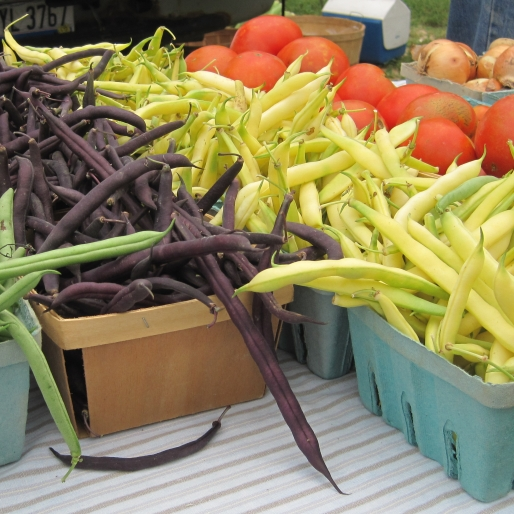 How to Not Drive Your Farmer Crazy at the Farmers' Market