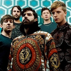 "Foals Release New Video For ""Out Of The Woods"""