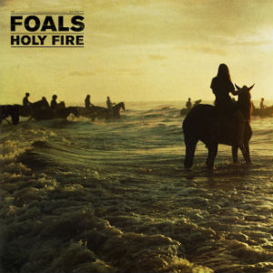 """Listen to Foals' Latest Track, """"My Number"""""""