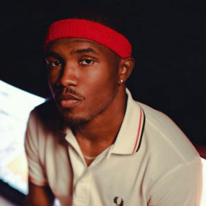 Frank Ocean Contributed to <i>Django Unchained</i> Soundtrack