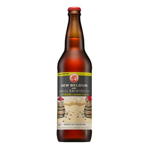 New Belgium FOCOllaboration Review
