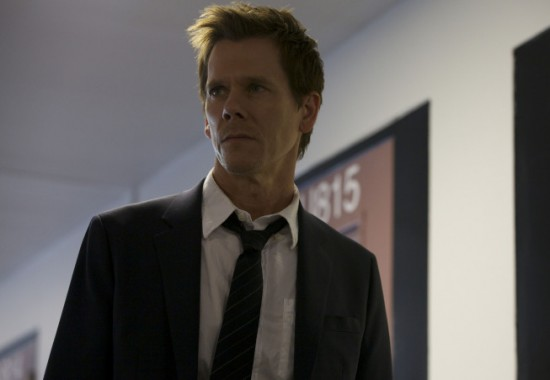 "<i>The Following</i> Review: ""Pilot"" (Episode 1.01)"