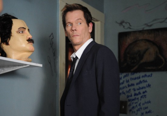 """<i>The Following</i> Review: """"Chapter Two"""" (Episode 1.02)"""