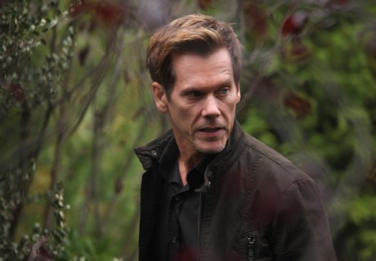 &lt;i&gt;The Following&lt;/i&gt; Review: &quot;The Siege&quot; (Episode 1.05)