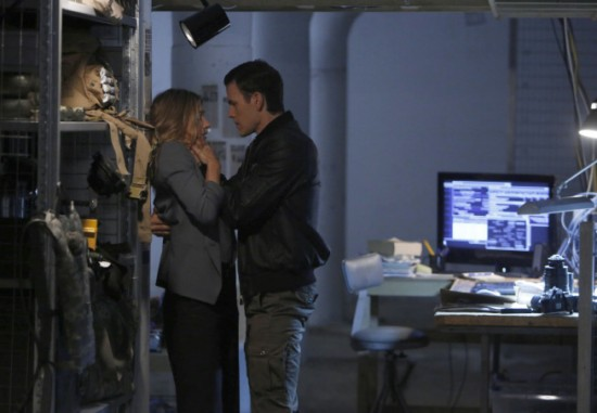 """<i>The Following</i> Review: """"The Fall"""" (Episode 1.06)"""