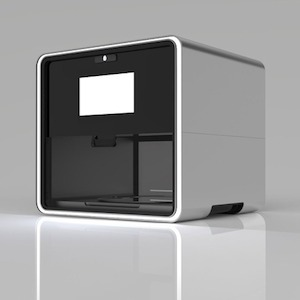 Foodini is a Machine That Lets You 3D Print Your Dinner
