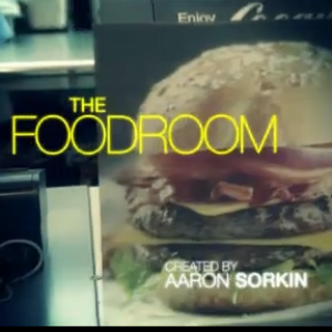 Watch Amy Schumer's Fast Food-Flavored <i>Newsroom</i> Parody