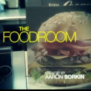 Watch Amy Schumer's Fast Food-Flavored <i>Newsroom</i> Parody