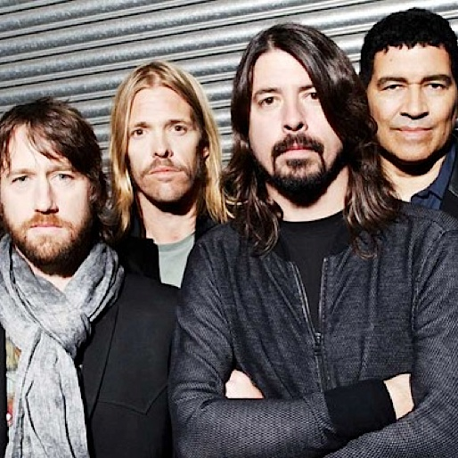 HBO To Stream Foo Fighters Concert on Facebook in Honor of <i>Sonic Highways</i>