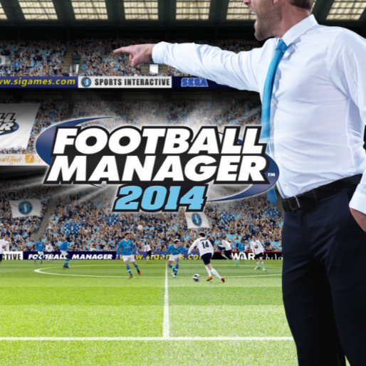 How Football Manager Made Me Love Soccer