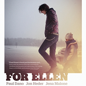 Exclusive: Watch a Clip from <i>For Ellen</i>, Starring Paul Dano