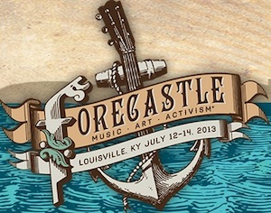 The Black Keys, Alabama Shakes to Headline 2013 Forecastle Festival