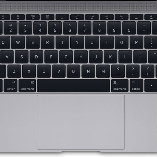 Hands On With the Amazing Force Touch Trackpad on the New MacBooks