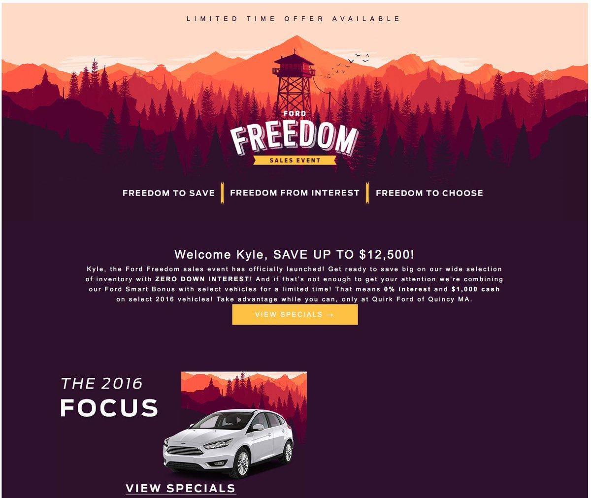 Ford freedom sales event ripoff jpg