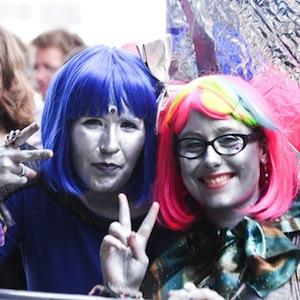 Festival Fashion: The People of Forecastle