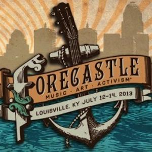 The Black Keys, Alabama Shakes to Headline 2013 Forecastle Festival