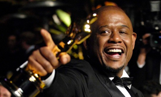 Forest Whitaker in Talks to Star as Martin Luther King Jr. in <i>Memphis</i>