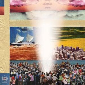 Broken Social Scene: <em>Forgiveness Rock Record</em>