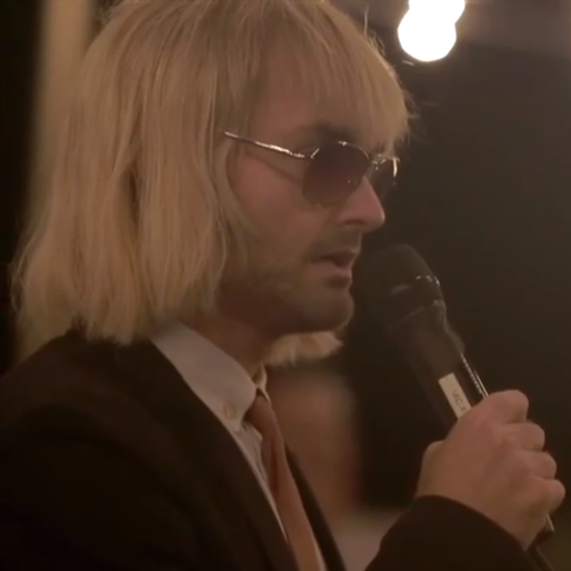 Will Forte is a Strange Man, and He Gave a Strange Toast at Seth Myers' Wedding