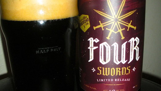 Deep Ellum Four Swords Review