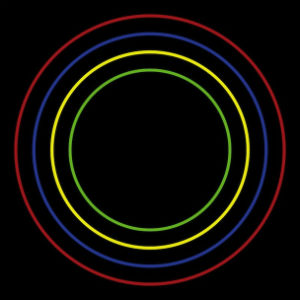 Stream Bloc Party's New Album <i>Four</i>