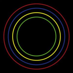 Stream Bloc Party's New Album <i>Four</i>