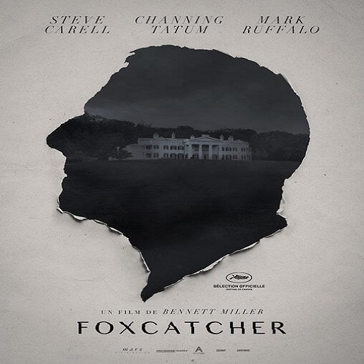 Watch Channing Tatum, Steve Carell in the <i>Foxcatcher</i> Teaser