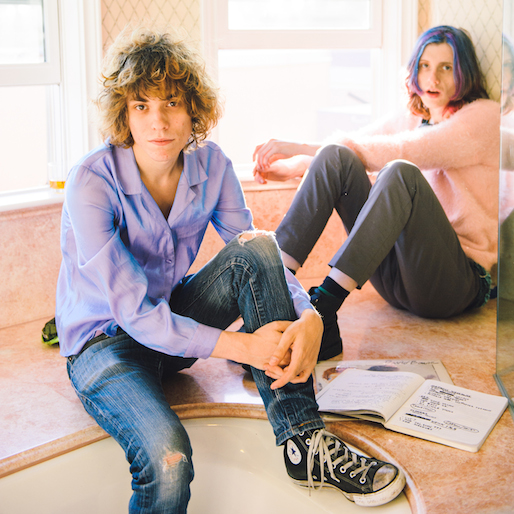 """Foxygen Performs New Songs """"Cannibal Holocaust,"""" """"Hang"""" on KEXP"""