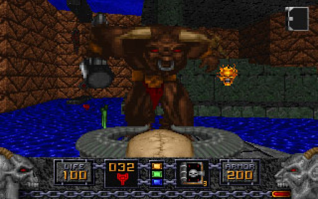 Pioneering Shooters That Deserve A Doomstyle Makeover Games - Artist gives classic nes game screenshots a modern makeover and its amazing