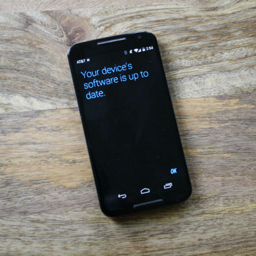 What Google is Doing to Solve the Android Fragmentation Problem