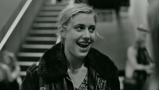 Greta Gerwig to Star in <i>How I Met Your Mother</i> Spinoff