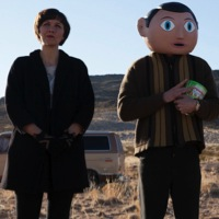Sundance Director Spotlight: Lenny Abrahamson on <i>Frank</i>