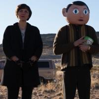 Sundance Director Spotlight: Lenny Abrahamson on <i>Frank</i>