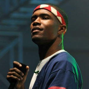 Frank Ocean Performs Three New Songs Live in Germany