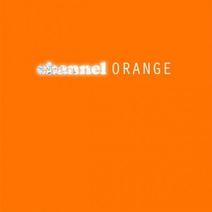 Frank Ocean: <i>Channel Orange</i>
