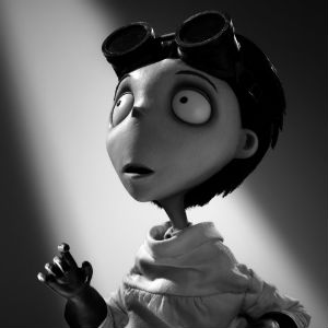 See Character Posters For Tim Burton's <i>Frankenweenie</i>