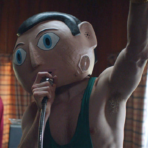 Watch Michael Fassbender in the New Trailer for <i>Frank</i>