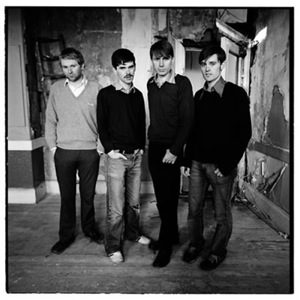 Franz Ferdinand Announces Fourth Album, <i>Right Thoughts, Right Words, Right Action</i>