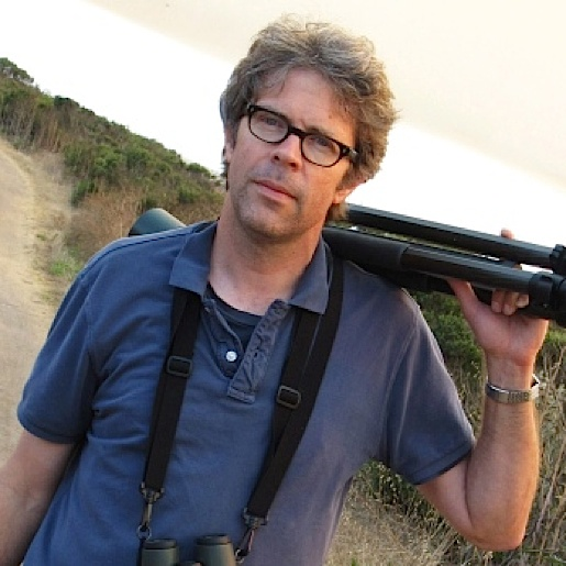 Jonathan Franzen Now Gleefully Enraging Feminists, Considered Adopting Iraqi Baby