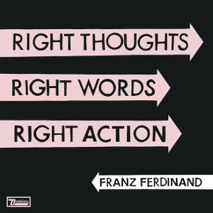 Listen to Two New Franz Ferdinand Songs