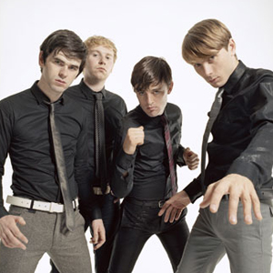 Franz Ferdinand and Sparks Join Forces to Form FFS