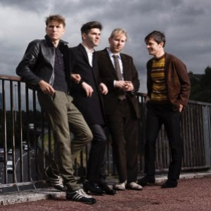 Franz Ferdinand Announces Tour Dates