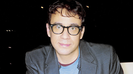 Fred Armisen To Guest Star On <i>Up All Night</i>