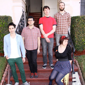 Freelance Whales Announce Sophomore LP, Release Track