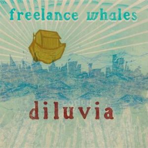 """Listen to Freelance Whales' New Song, """"Spitting Image"""""""