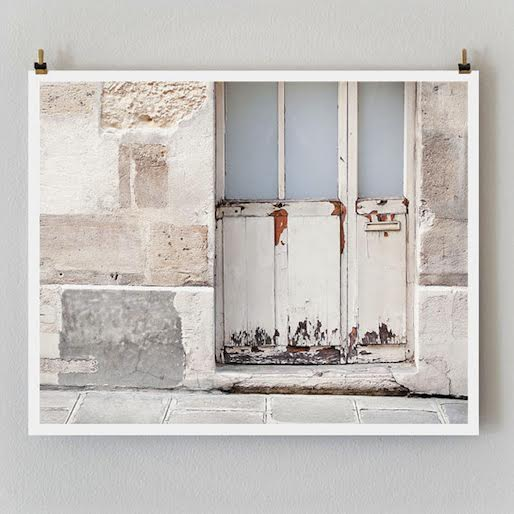 Bring the French Countryside Indoors With These Shabby Chic Pieces