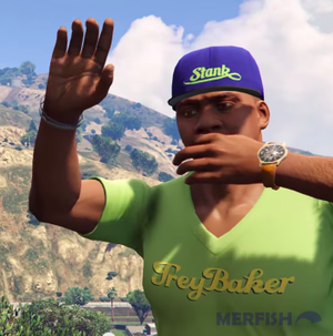 This Recreation of the <i>Fresh Prince</i> Theme in <i>Grand Theft Auto V</i> is Perfect